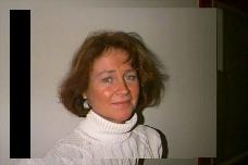 Ingunn Sandaker portrett